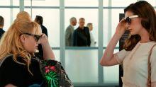 Anne Hathaway y Rebel Wilson estrenan otro remake con cambio de género en Timadoras compulsivas