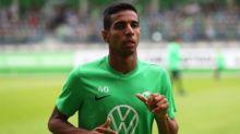 Victor Sá comemora classificação e gols na Copa da Alemanha
