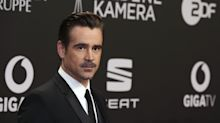 Colin Farrell in talks for Tim Burton's live-action Dumbo