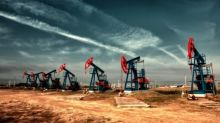 Strong Crude May Lead to Risky Environment