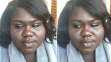 Gabourey Sidibe approves of Fenty Beauty's foundation