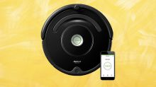 My beloved Roomba is majorly on sale right now — and you won't believe the low price