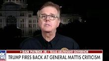 Texas Lt. Gov. Dan Patrick: Racism Won't Stop Until We 'Accept Jesus Christ'