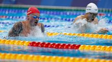 Tokyo Olympics feel 'weird' says Adam Peaty after eighth-fastest time in history