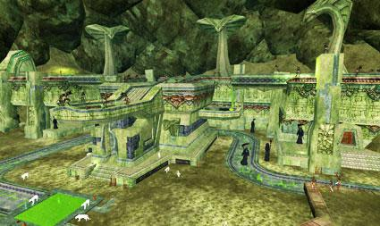 SOE already patching in files for the next EverQuest 2 expansion?