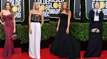 Golden Globes 2020: See what the stars wore