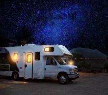 Cramer Touts Camping Stocks: 'The Perfect COVID Vacation'