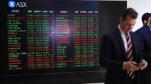 ASX drops as all sectors retreat again