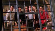 Dramón para quienes sólo pagan Netflix: Friends se muda a HBO España
