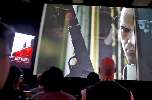 'Hitman' games have brighter future thanks to Warner Bros. deal