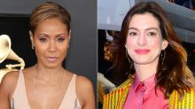 Jada Pinkett Smith Defends Anne Hathaway in 'Red Table Talk' Discussion About White Privilege