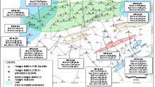 IAMGOLD annonce les résultats d'analyse restants de son programme de forage de délimitation de 2019 au projet aurifère Nelligan, au Québec