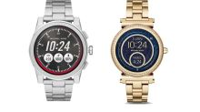 Michael Kors' new smartwatches let you make custom watch faces using your Instagram pics