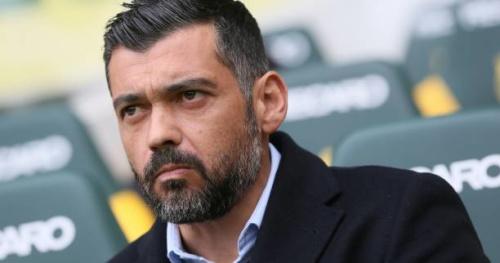 Foot - L1 - Nantes - Sergio Conceiçao (Nantes) : «J'en profite pour m'excuser»
