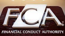 Britain's financial watchdog reviews scandal-hit consumer investment market