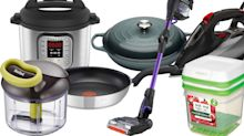 Best Amazon Prime Day household deals,  pressure cooker, cordless drill and vacuum cleaner