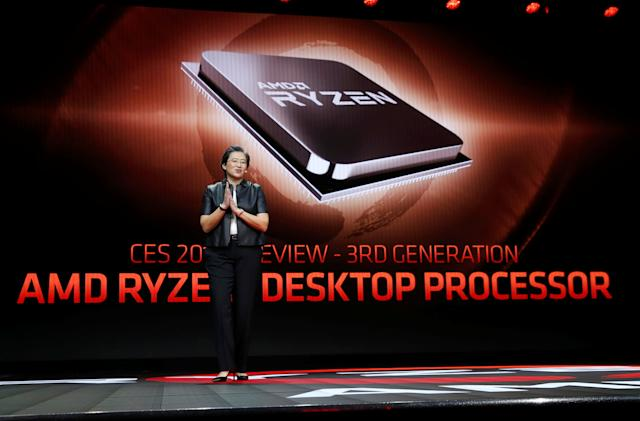AMD expands its arsenal by snatching up programmable chip maker Xilinx
