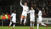 Premier League: Swansea shock Liverpool thanks to first half Mawson goal