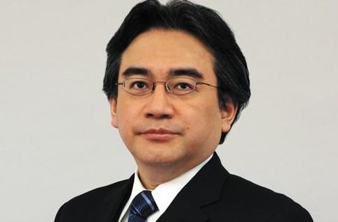 Iwata: Nintendo to entice customers through smart phones, stronger Wii U Gamepad software