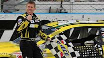 Is Carl Edwards a title contender?