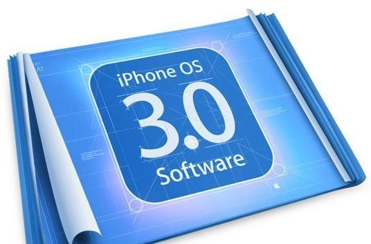 iPhone OS 3.0 preview event is Tuesday, and we'll be there live!