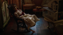 More Doll Scares In New 'Annabelle: Creation' Trailer