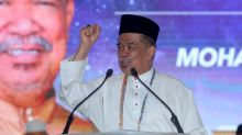 Mohamad Sabu: How can Malays be silent when they have been robbed by their leaders?