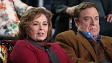 Roseanne Barr: 'I would be a better president than Oprah'