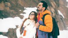 Shakti Star Rubina Dilaik Rings In Her 33rd Birthday With Hubby Abhinav Shukla In Her Hometown