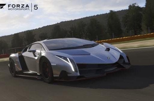 Hot Wheels Forza 5 DLC brings cars, lacks bendy orange roads