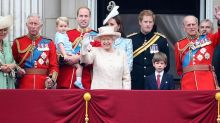 How well do you know the British royal family line of succession?