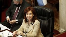 El Senado aprobó la remoción de los jueces que investigan a Cristina Kirchner