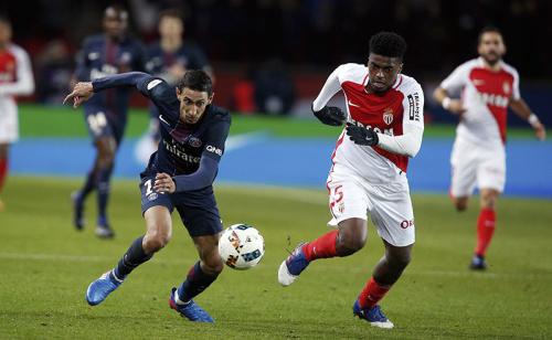 Monaco e PSG fazem final da Copa da Liga Francesa neste sábado; confira prognósticos do jogão!