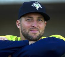 Making Fun of Faith: Tim Tebow's Christianity Mocked by Minor League Team