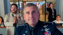 Michael Scott No More! Space Force Trailer Introduces Steve Carell's Mark Naird
