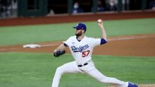 Alex Wood Shares A Goodbye Message To Los Angeles