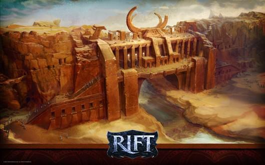 Get RIFT for $9.99 this weekend