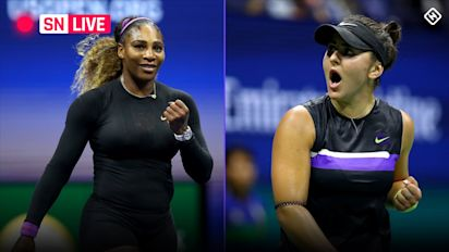 Tennis News | Tennis Scores | Tennis Results - Yahoo Sports UK