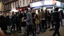 UK coronavirus LIVE: Lockdown alert as Keir Starmer hints opposition to Boris Johnson's 10pm curfew
