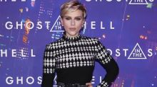 """Scarlett Johansson se remarie au cours d'une """"cérémonie intime"""""""
