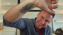 'Bachelorette' tattoo twist: Former cast member regifted Ali Fedotowsky tattoo to his wife