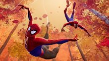 'Spider-Man: Into the Spider-Verse' trailer presents Spidey like you've never seen him before