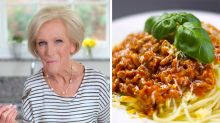 Mary Berry and 7 other celebrity chefs that got recipes so, so wrong
