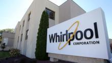 Whirlpool seeks 50 pct duties on LG, Samsung washers in U.S. trade case