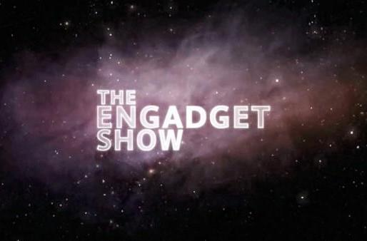 The Engadget Show - 008: Dr. Dennis Hong, Ryan Block, Rick Karr, ATI Eyefinity, and more!