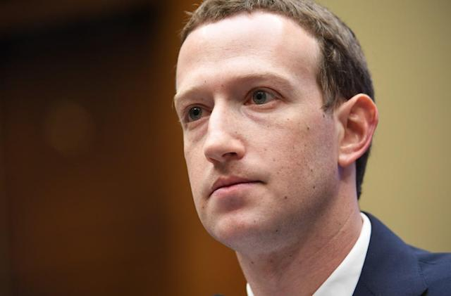Facebook didn't check how phone makers handled the user data it shared