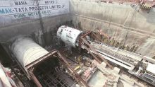 Pune: Tunnel Boring Machines mean big revenue for power utility
