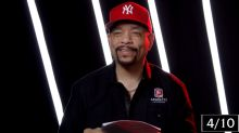 Ice-T Takes 'Law & Order' Quiz — and Fails Miserably