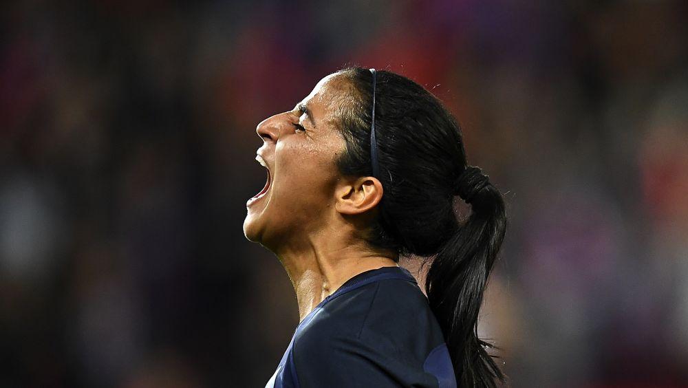 PSG, record d'affluence au Parc des Princes pour les féminines