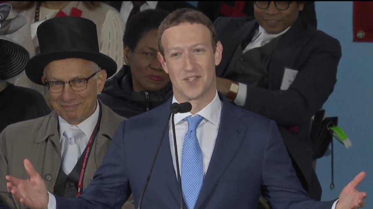 Mark Zuckerberg Update: Facebook Founder Mark Zuckerberg Welcomes Daughter August
